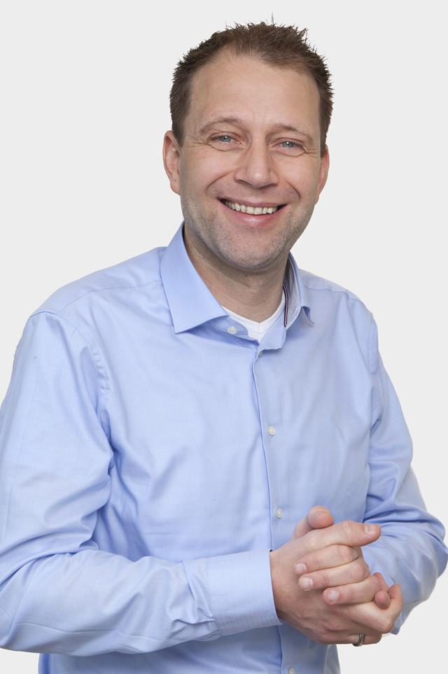 Geert Jan Lubberinck